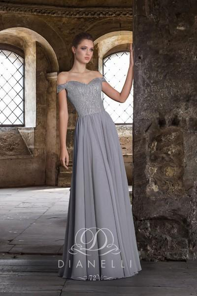 Вечернее платье Dianelli 72V