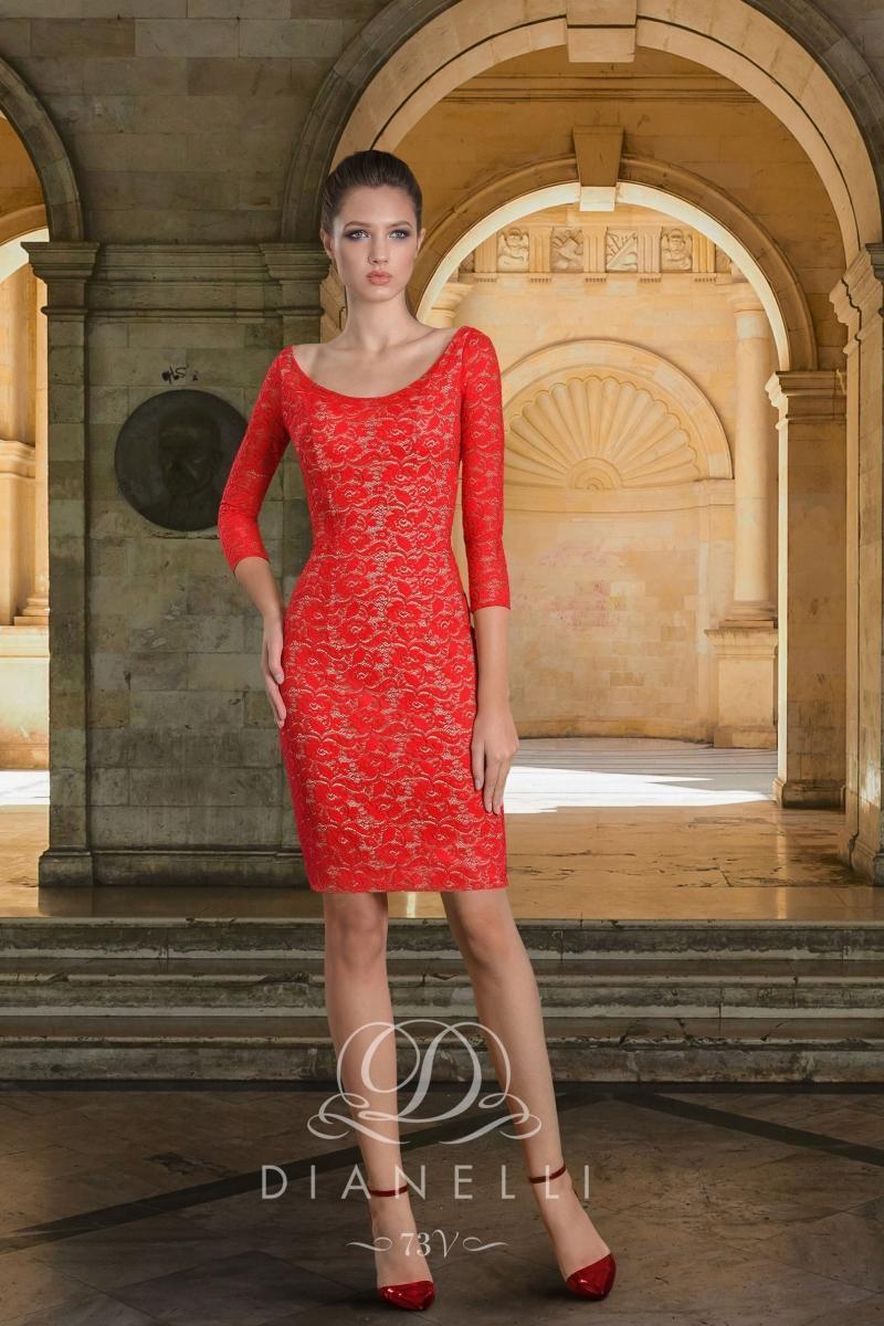 Вечернее платье Dianelli 73V
