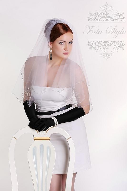 Свадебная фата Fata Style Диана