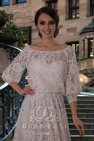 Wedding Dress Dianelli 0368