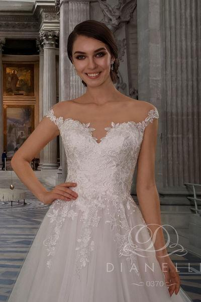 Wedding Dress Dianelli 0370