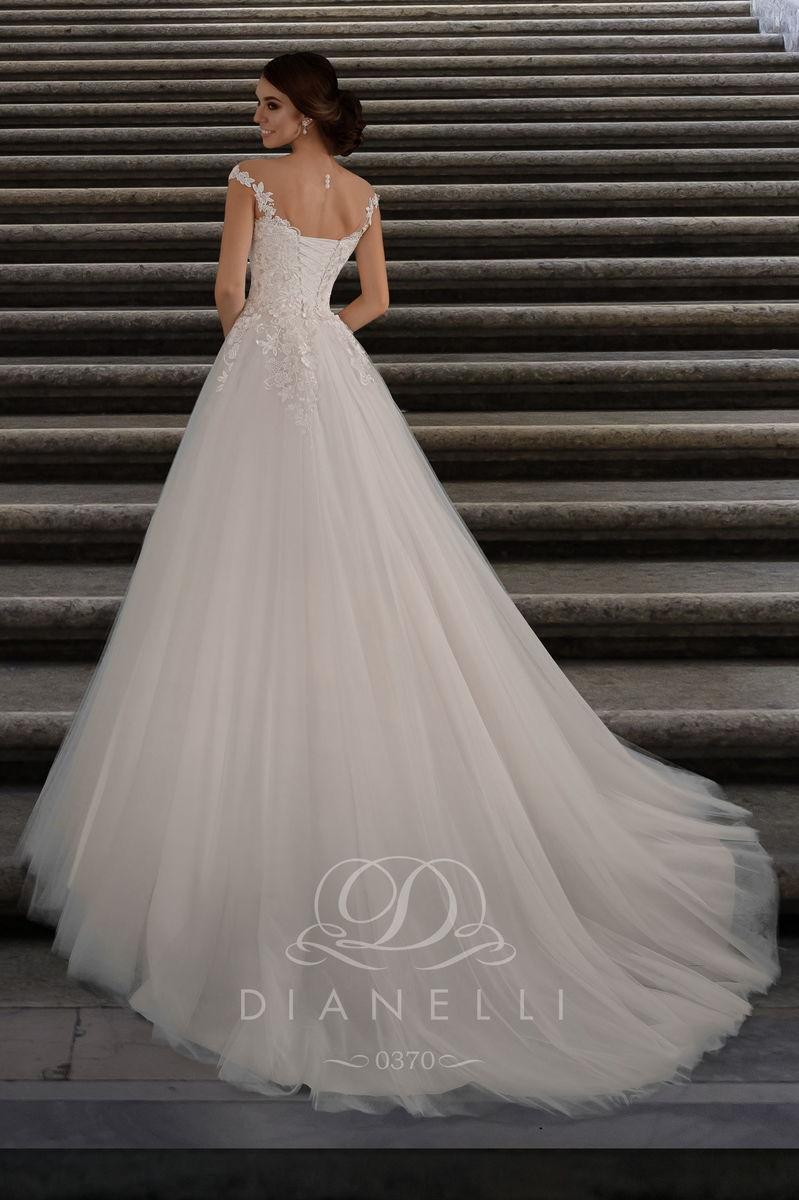 Свадебное платье Dianelli 0370