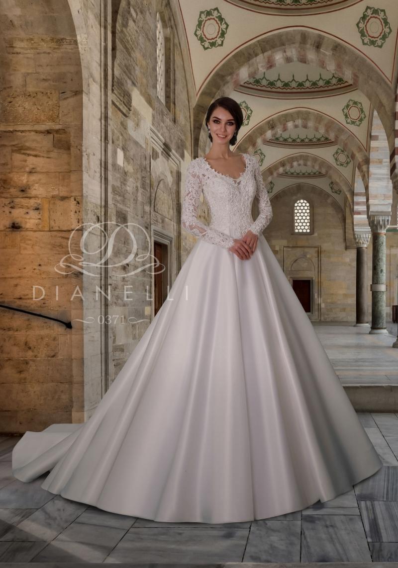 Suknia ślubna Dianelli 0371