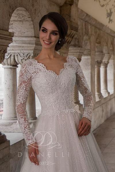 Wedding Dress Dianelli 0372