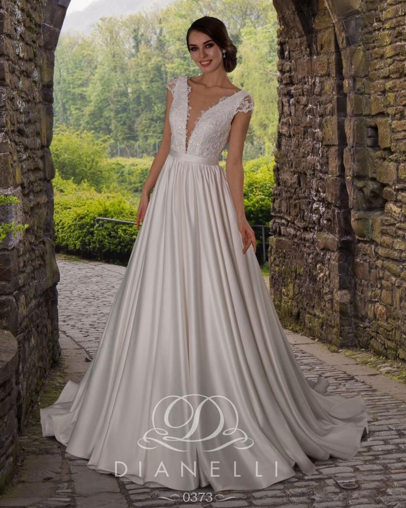 Suknia ślubna Dianelli 0373