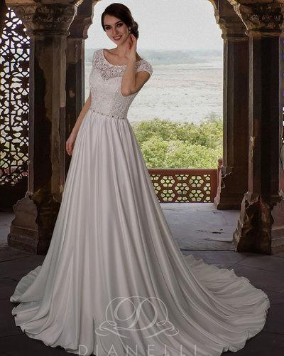 Wedding Dress Dianelli 0375