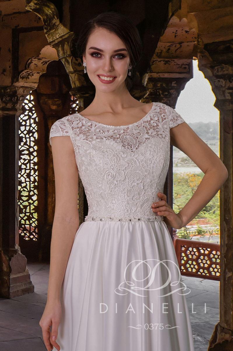 Свадебное платье Dianelli 0375