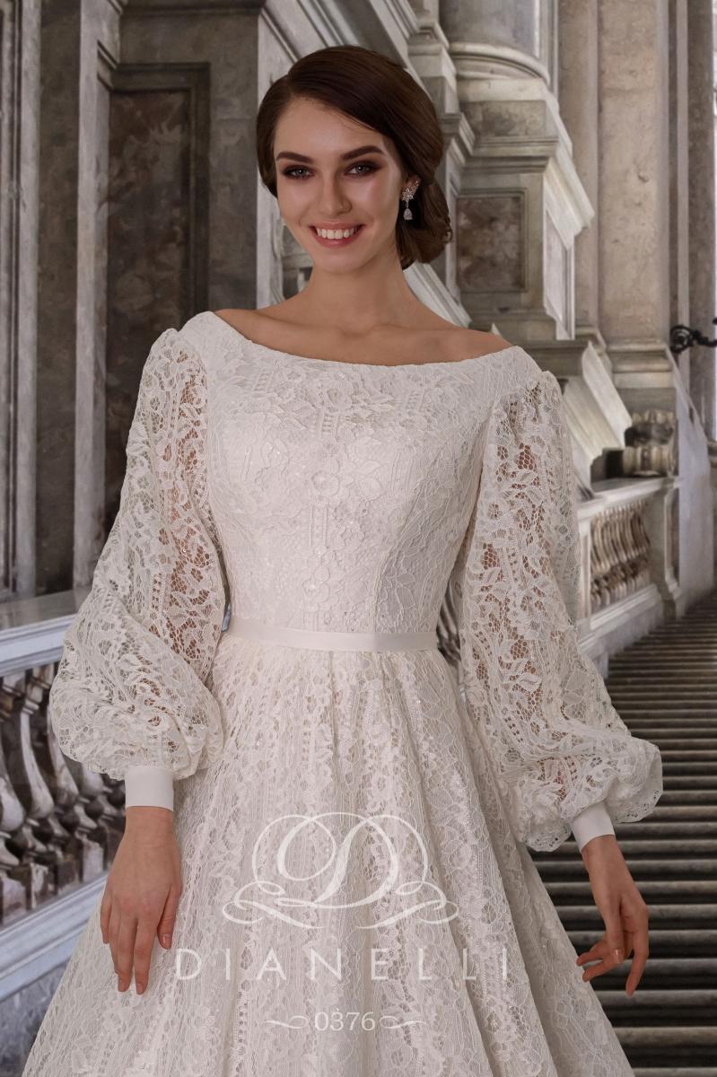 Suknia ślubna Dianelli 0376
