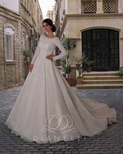 Wedding Dress Dianelli 0379