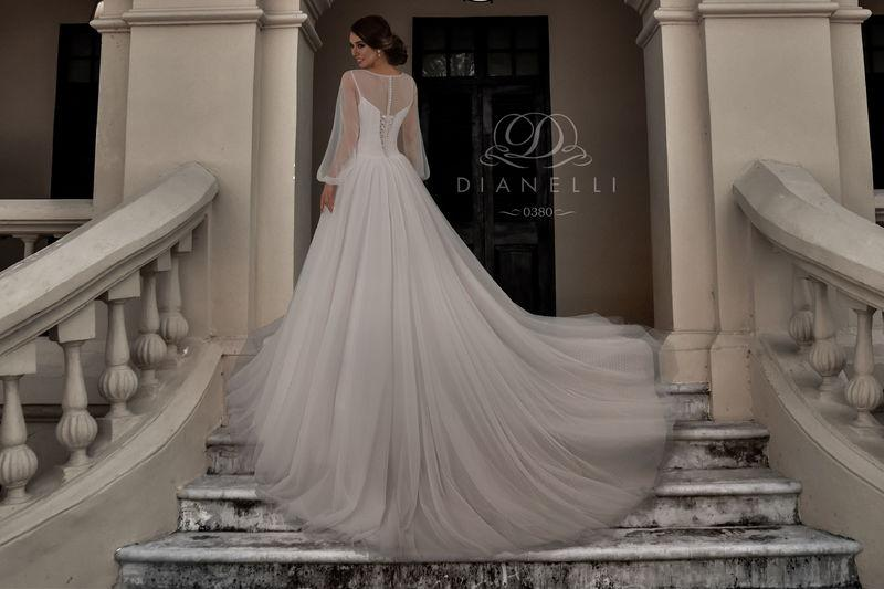 Свадебное платье Dianelli 0380