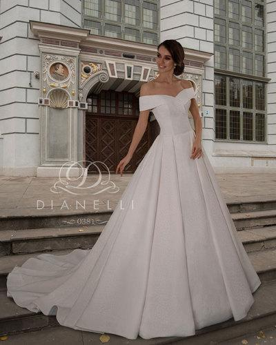 Wedding Dress Dianelli 0381