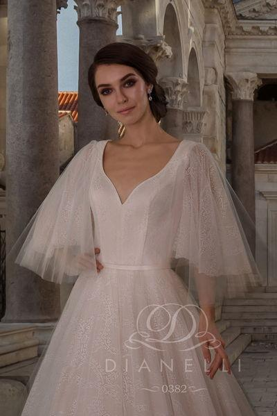Wedding Dress Dianelli 0382