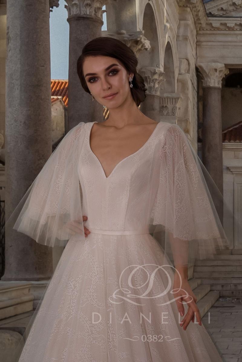 Suknia ślubna Dianelli 0382
