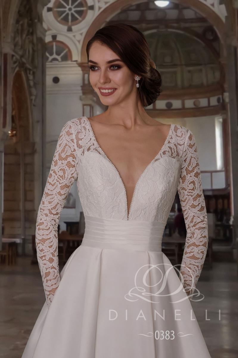 Suknia ślubna Dianelli 0383