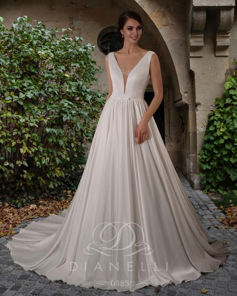 Suknia ślubna Dianelli 0385