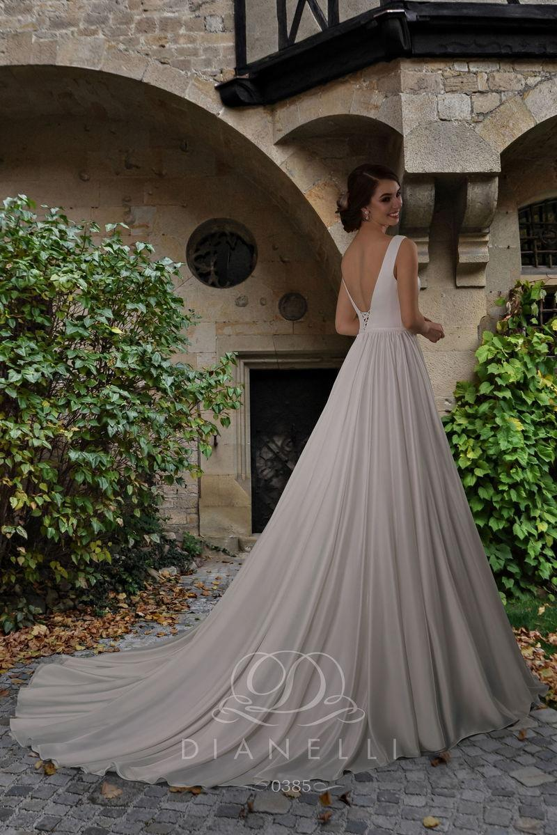 Свадебное платье Dianelli 0385