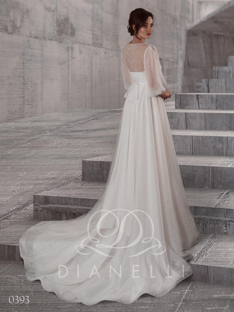 Bruidsjurk Dianelli 0393