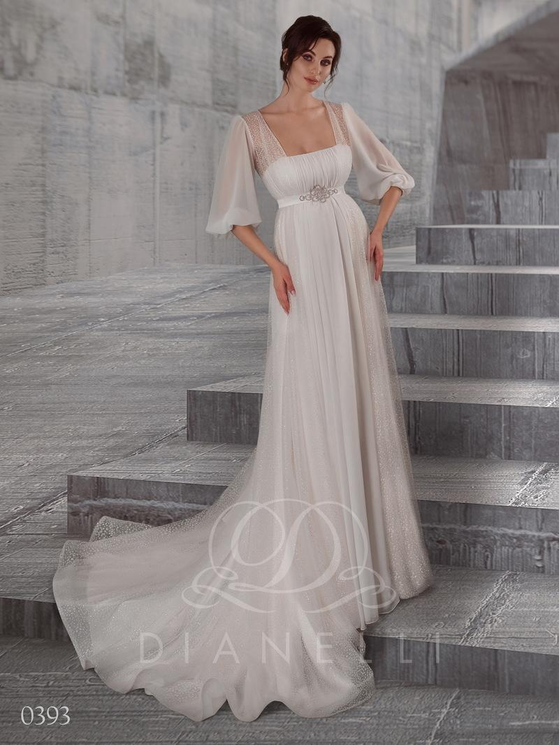 Свадебное платье Dianelli 0393