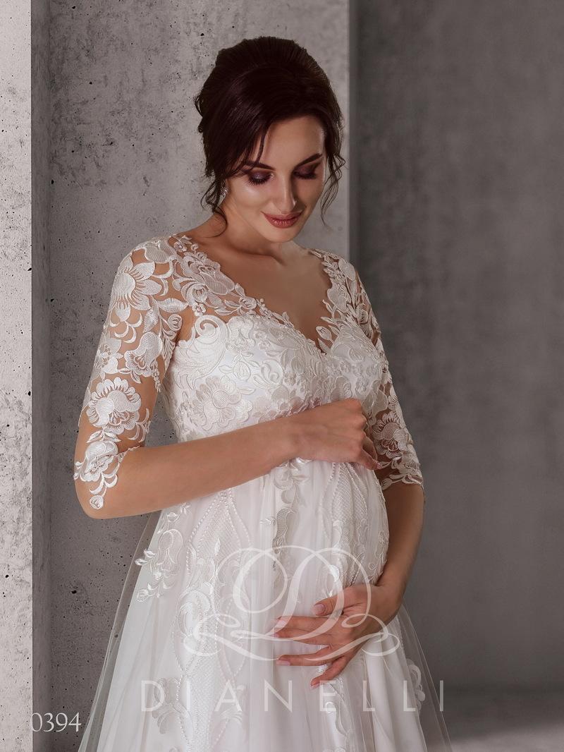 Bruidsjurk Dianelli 0394