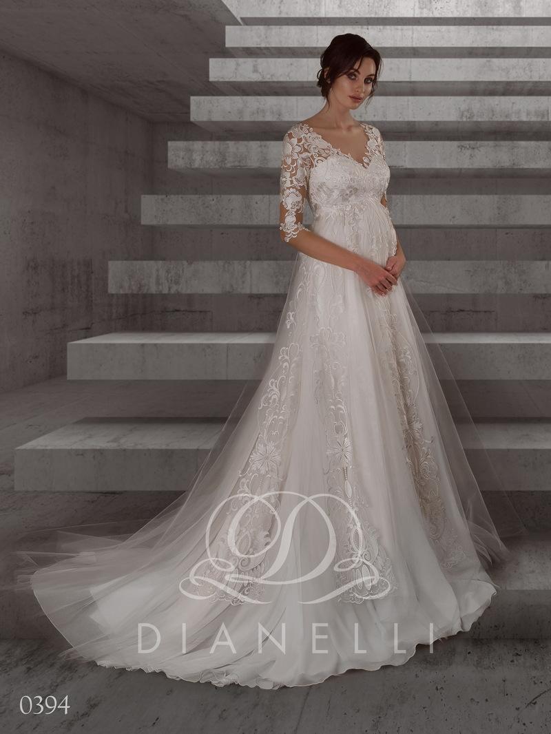 Свадебное платье Dianelli 0394