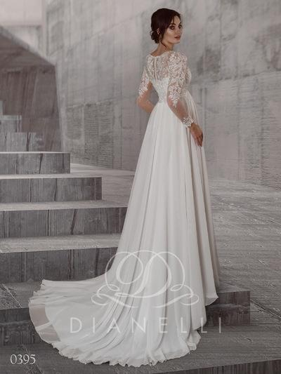 Wedding Dress Dianelli 0395