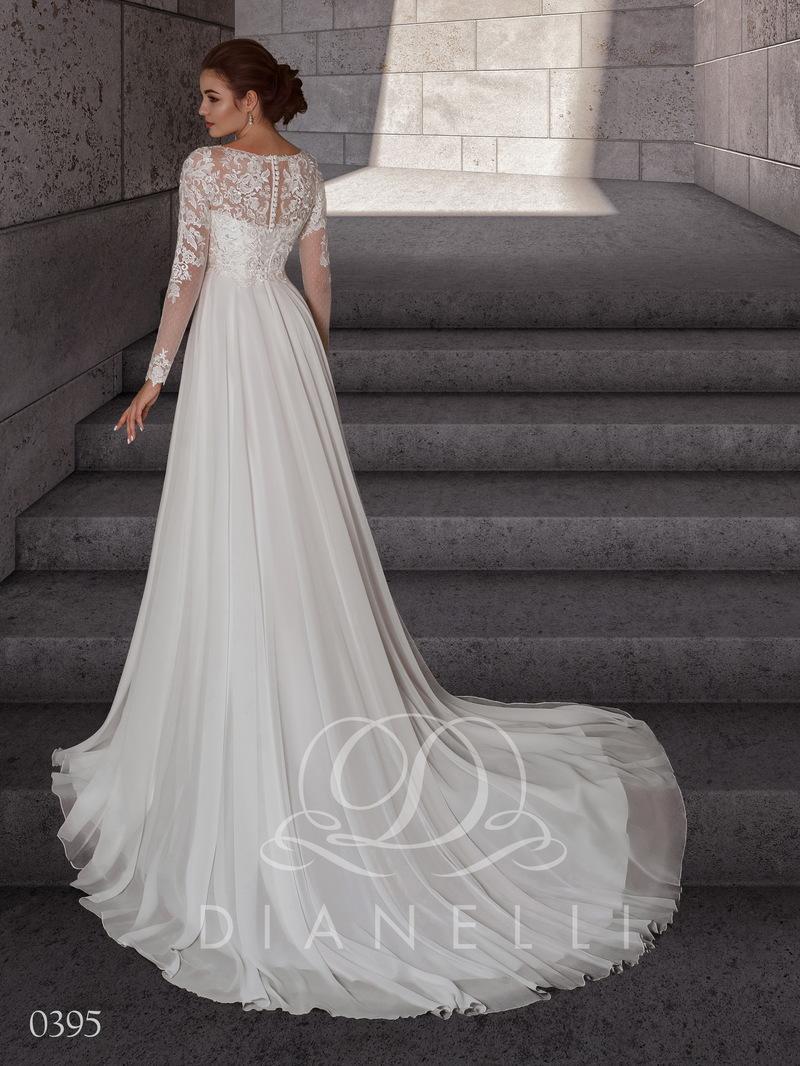 Свадебное платье Dianelli 0395