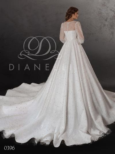 Wedding Dress Dianelli 0396