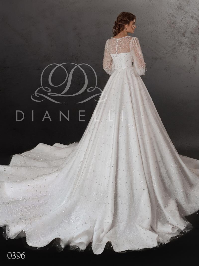 Bruidsjurk Dianelli 0396