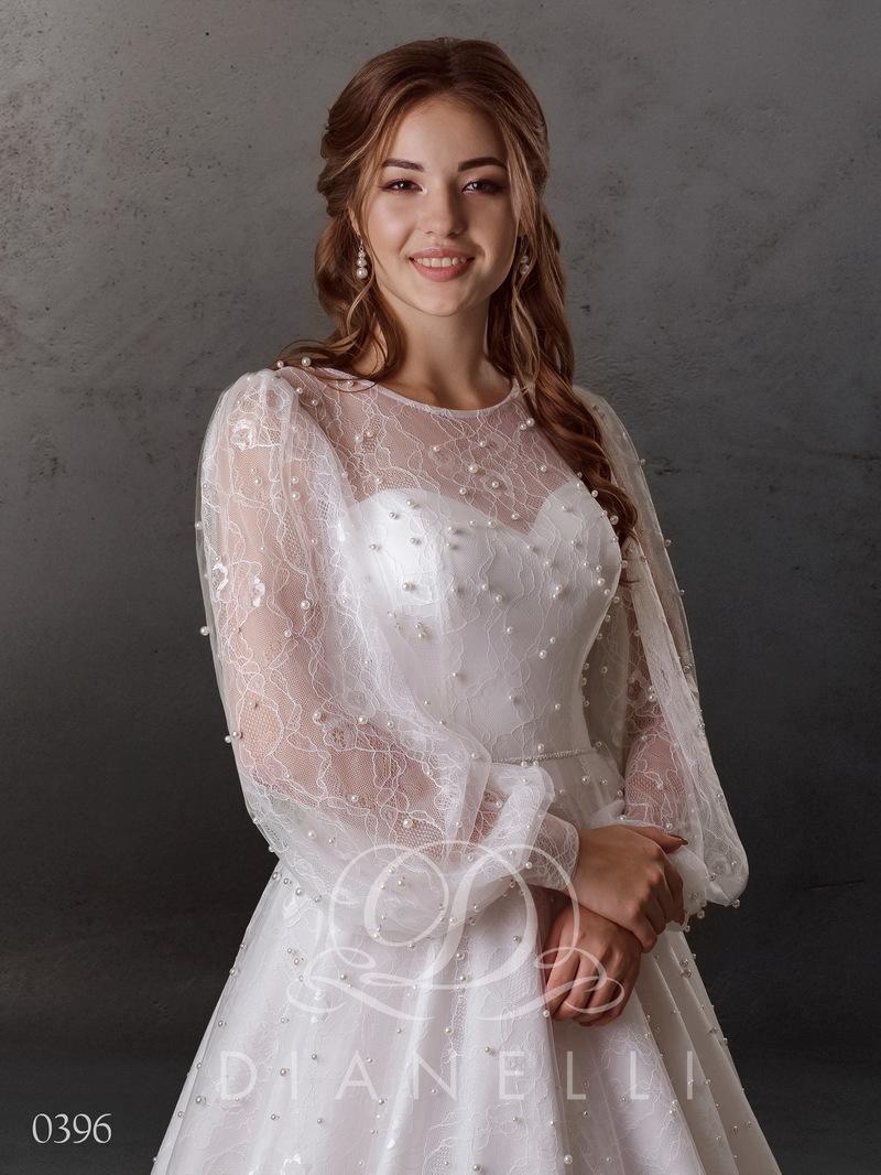Свадебное платье Dianelli 0396