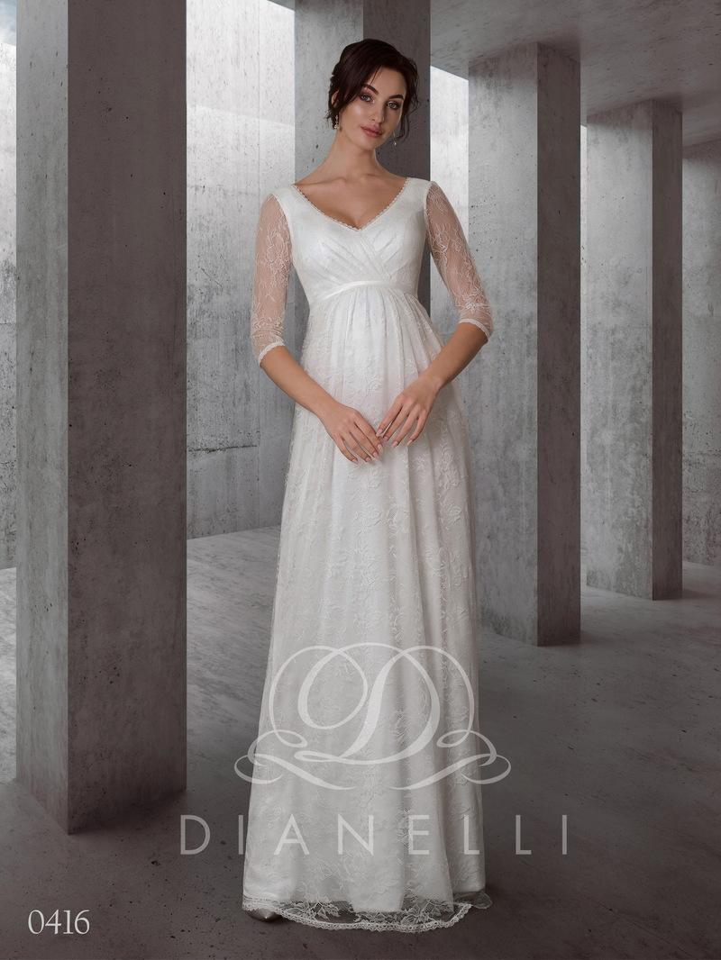 Свадебное платье Dianelli 0416
