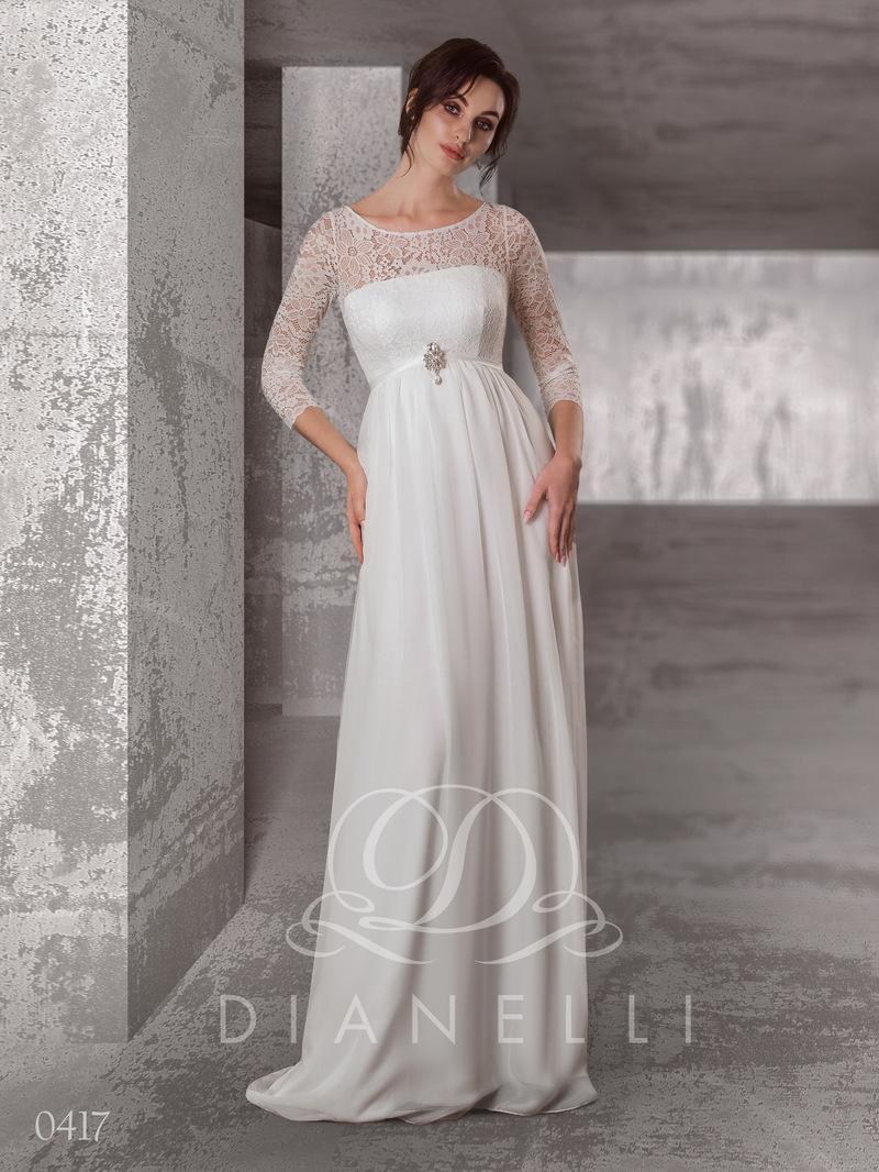 Свадебное платье Dianelli 0417