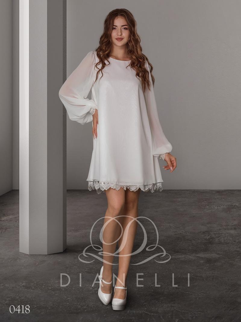 Свадебное платье Dianelli 0418