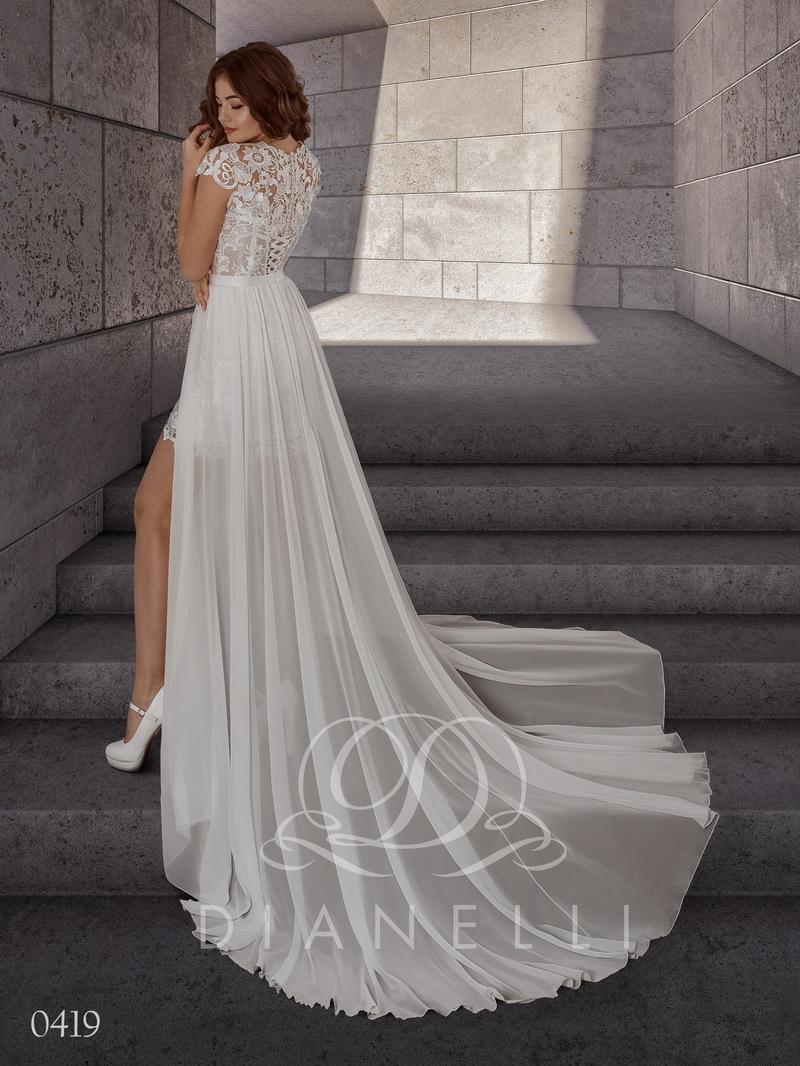 Свадебное платье Dianelli 0419