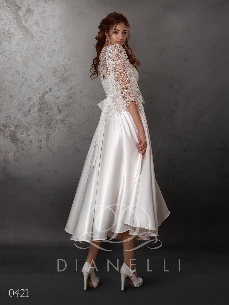 Свадебное платье Dianelli 0421