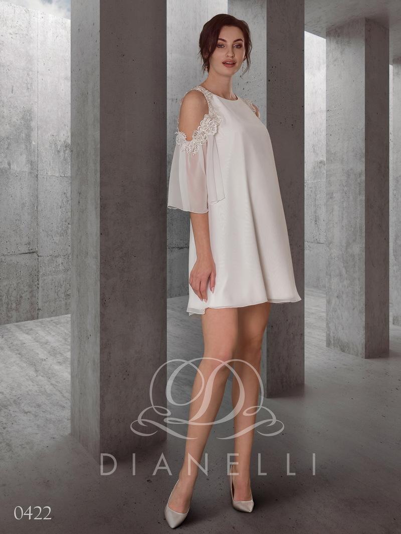 Свадебное платье Dianelli 0422