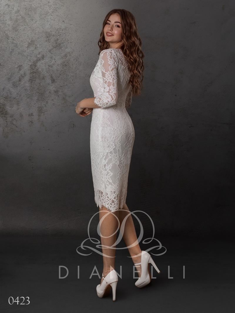 Свадебное платье Dianelli 0423