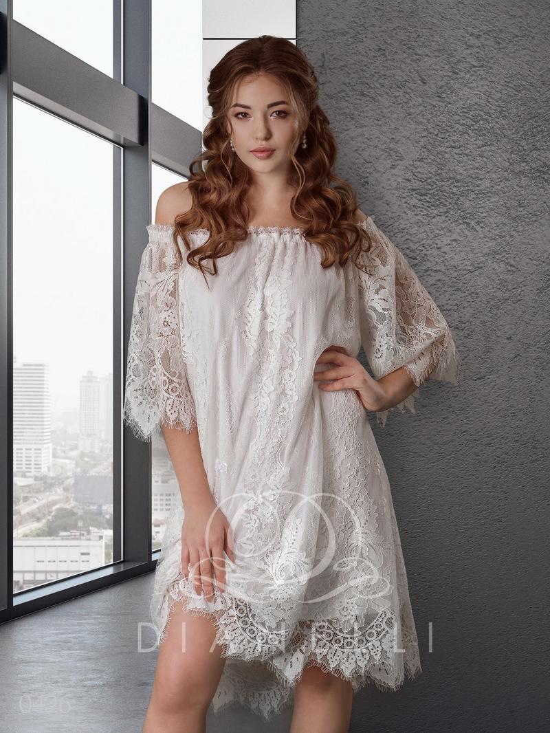 Свадебное платье Dianelli 0426
