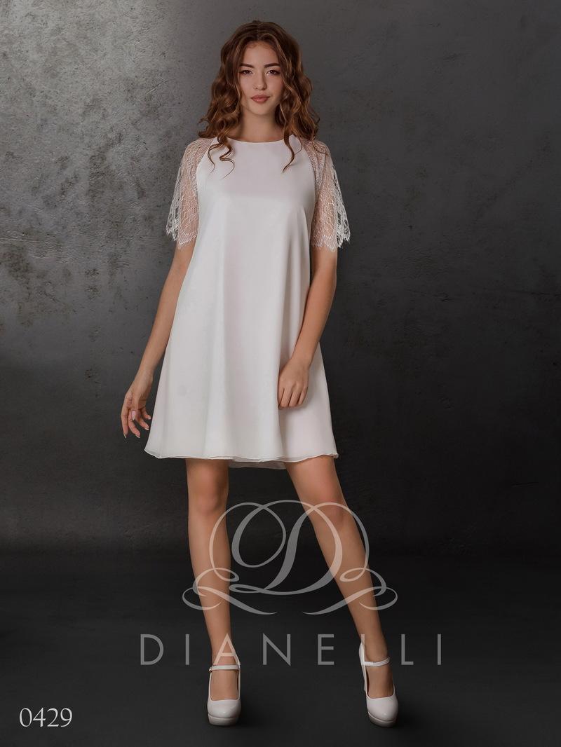 Свадебное платье Dianelli 0429
