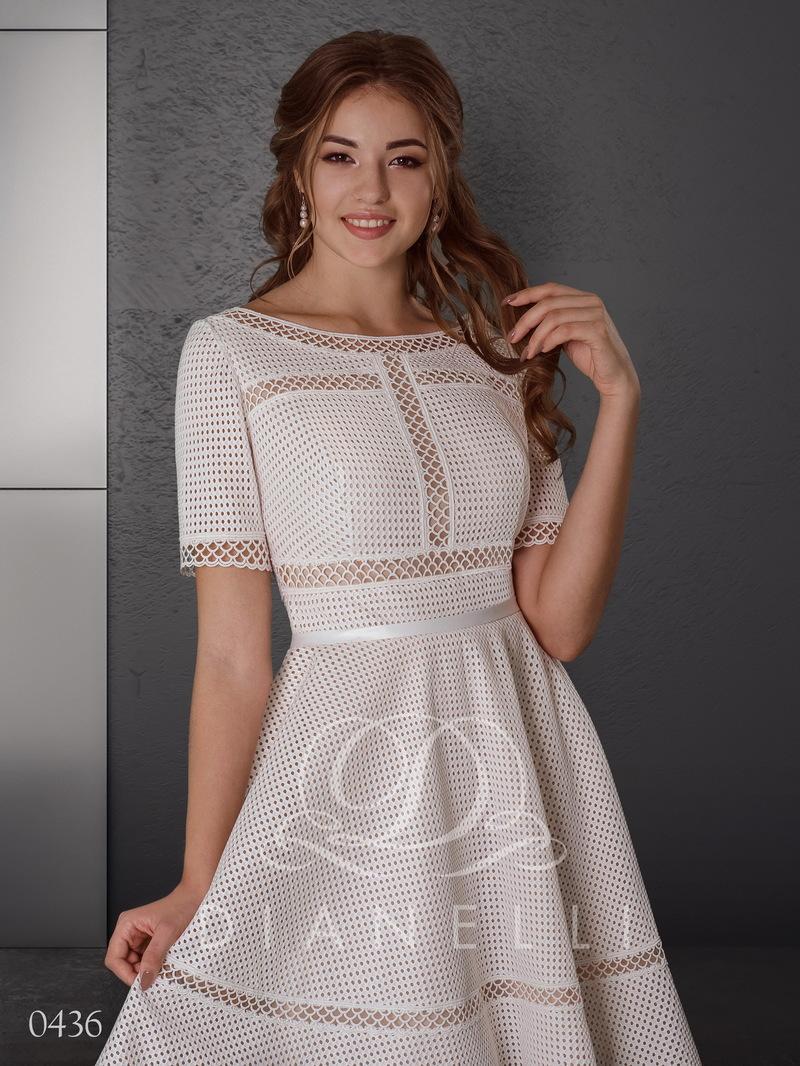 Свадебное платье Dianelli 0436