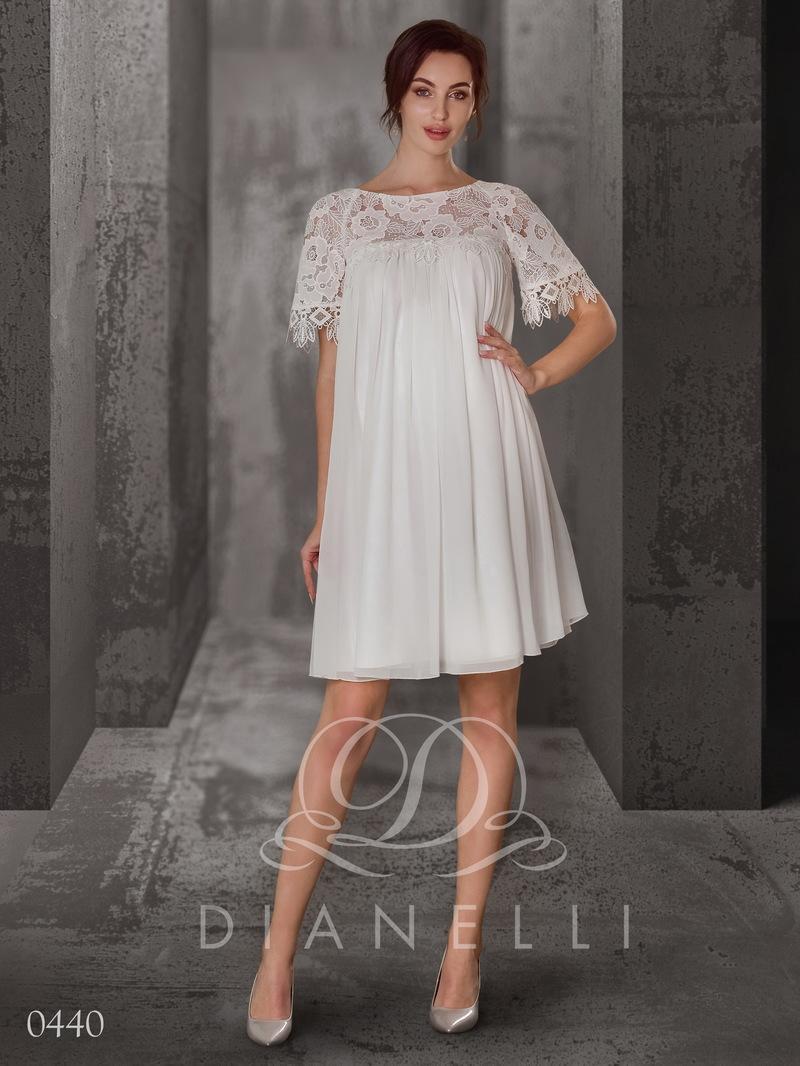 Свадебное платье Dianelli 0440