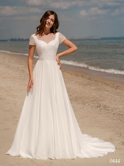 Wedding Dress Dianelli 0444
