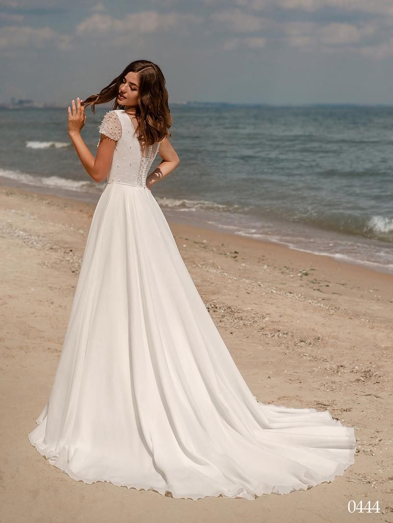 Свадебное платье Dianelli 0444