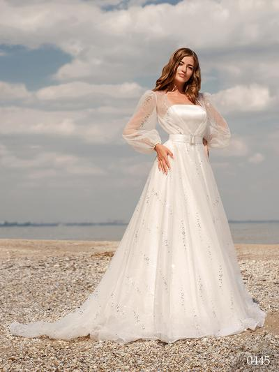 Wedding Dress Dianelli 0445