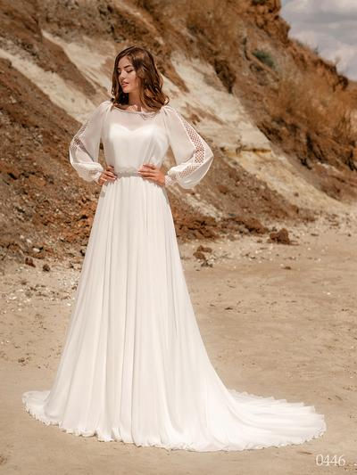 Wedding Dress Dianelli 0446