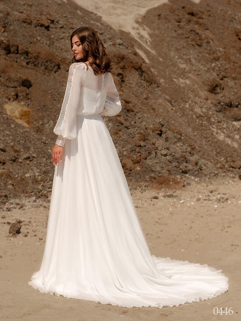 Свадебное платье Dianelli 0446