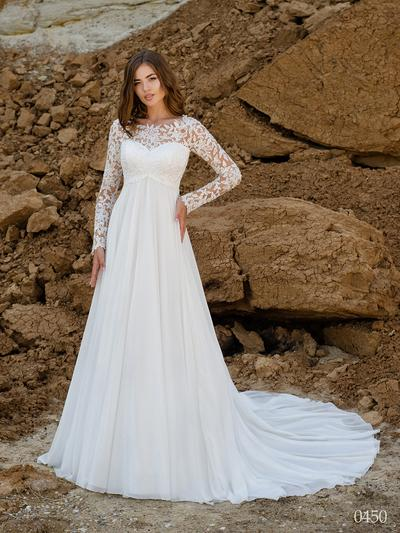 Wedding Dress Dianelli 0450