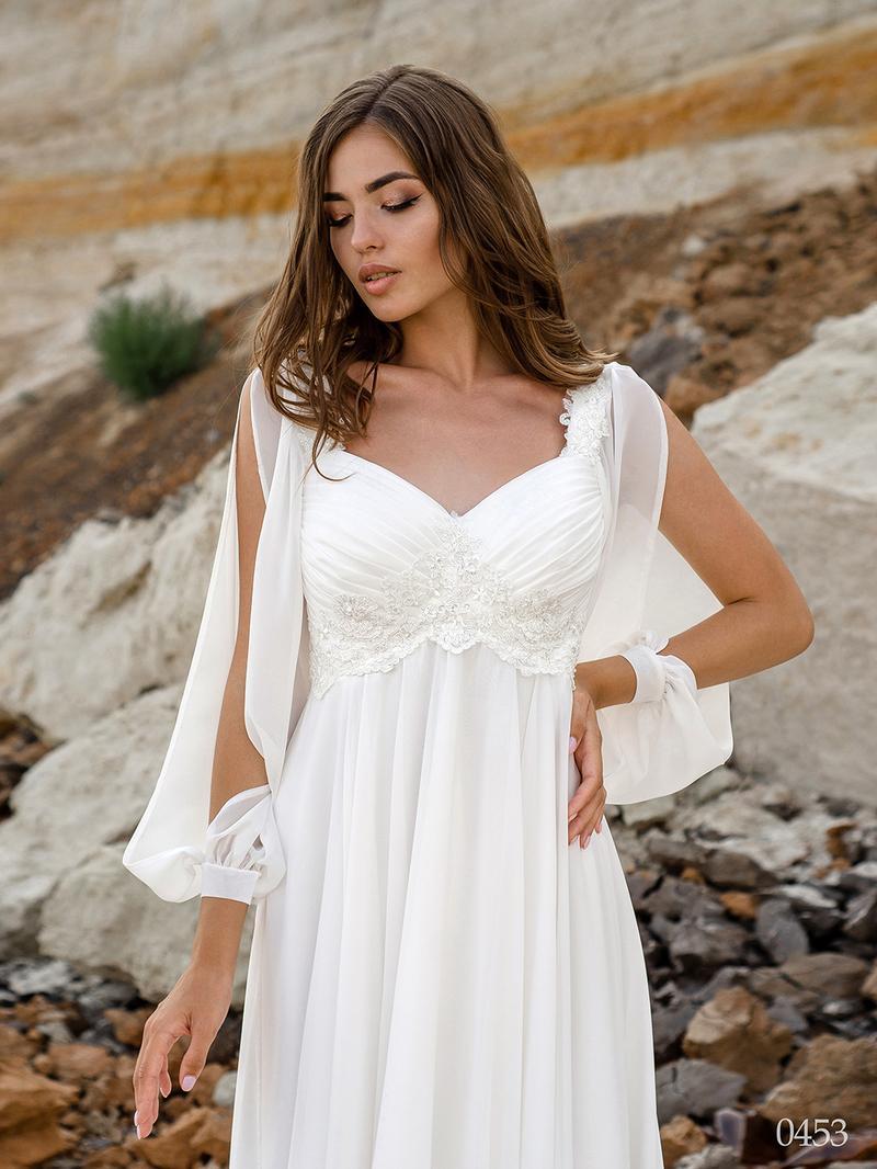 Свадебное платье Dianelli 0453