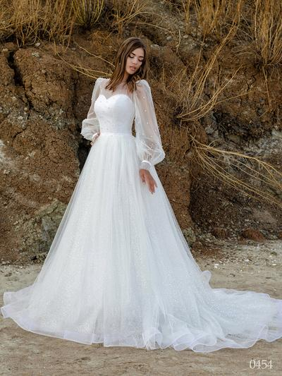 Wedding Dress Dianelli 0454