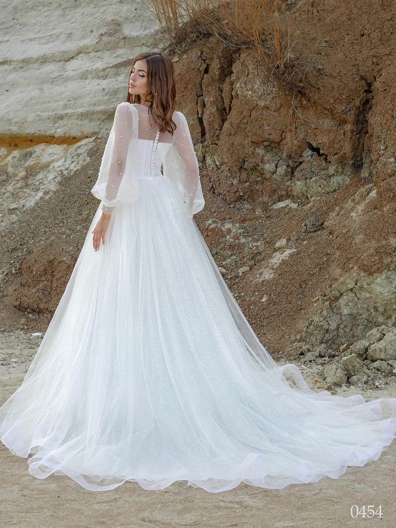 Свадебное платье Dianelli 0454