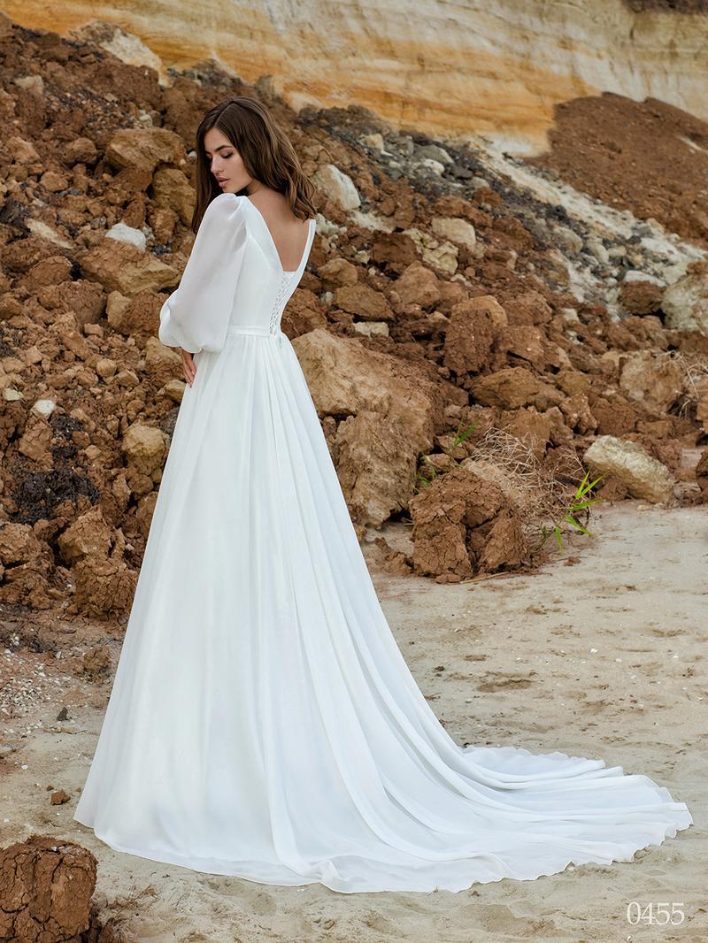 Свадебное платье Dianelli 0455